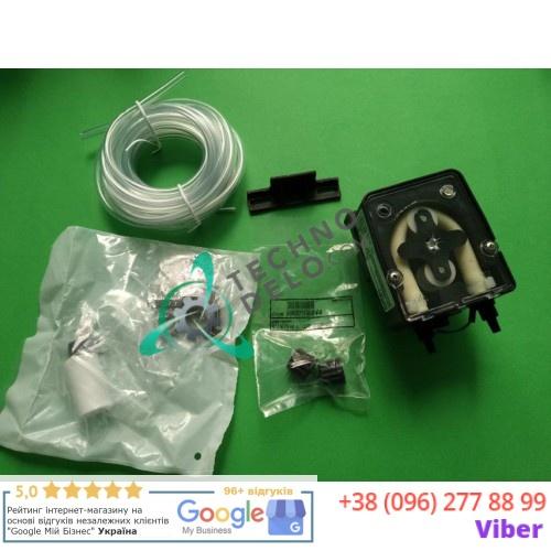 Дозатор-насос SEKO NBR3 регулируемый (0-3л/ч 230VAC шланг ø4x6мм) моющее средство