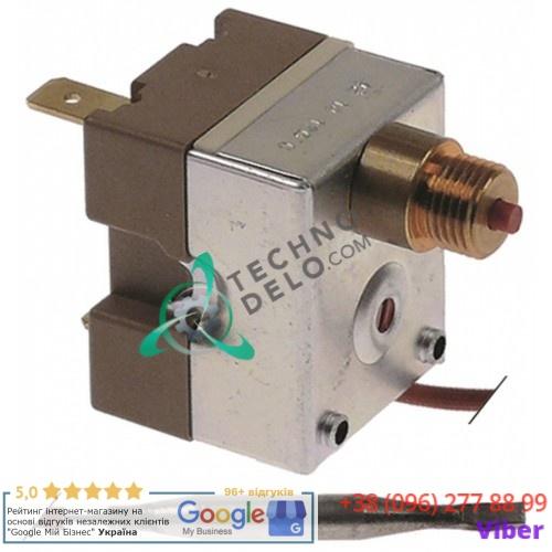 Термостат защитный Campini Ty 95-H 176°C 0108085 посудомоечной машины Meiko и др.