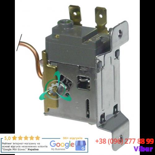 Прессостат (реле давления) HTB-X114 0KK218, N23175 льдогенератора Brema, Electrolux, NTF, Fagor и др.