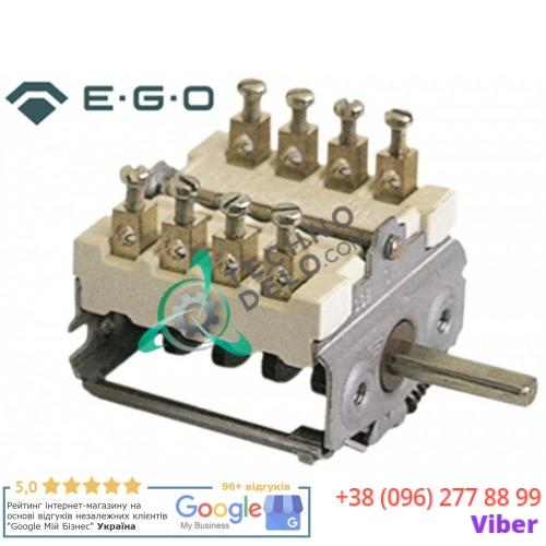 Пакетный кулачковый переключатель EGO 49.42015.000 вкл 0-1-0-1