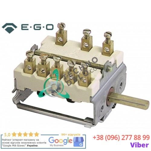 Пакетный переключатель EGO 49.27215.000 / 7-положений 16А
