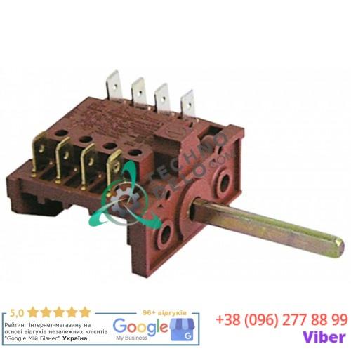 Кулачковый выключатель 232.300085 sP service