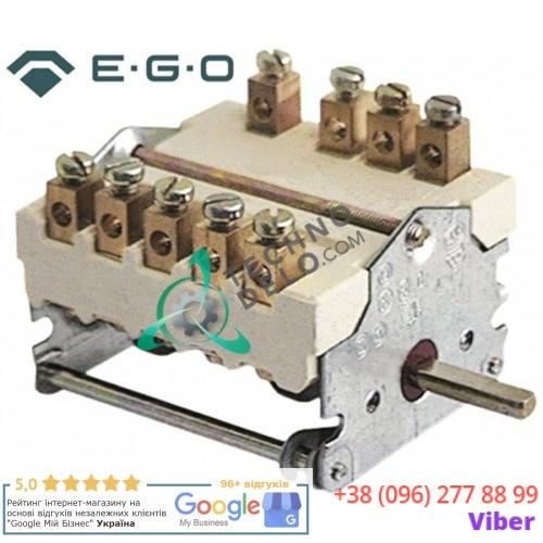 Пакетный переключатель EGO 43.27032.000 для Electrolux, Zanussi, Tecnoinox и др.