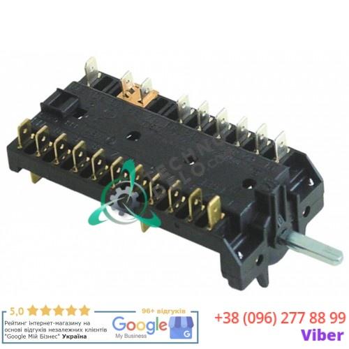Кулачковый выключатель 232.300135 sP service