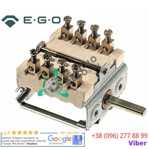Кулачковый выключатель 232.300176 sP service