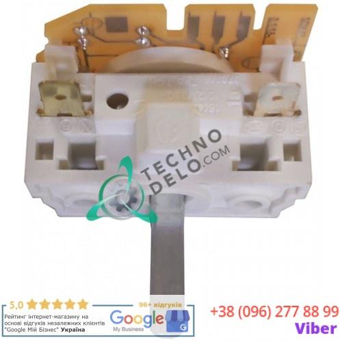 Потенциометр 0KI631 для плиты индукционной Zanussi/Electrolux E700XP, E7INEH2F0P