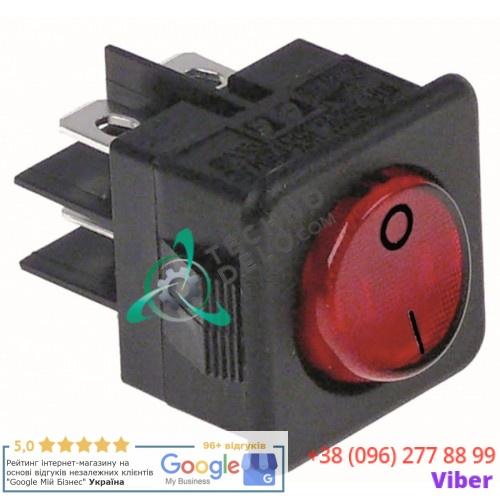 Балансирный переключатель 034.345013 universal service parts