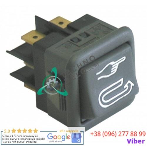 Балансирный переключатель auto/manuell 130447 для Comenda, Mareno и др.