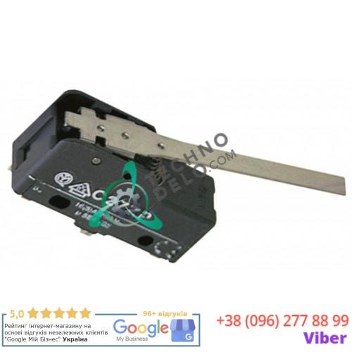 Микровыключатель C99ZP3 250В 16А 1CO 120324 для Colged, Comenda, Cuppone, Elettrobar и др.