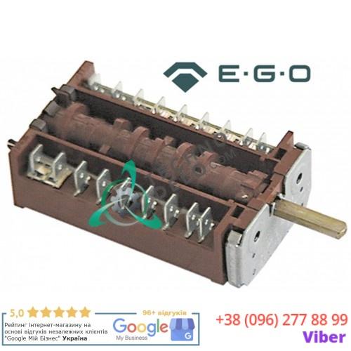 Кулачковый выключатель 232.345666 sP service