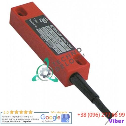 Выключатель электромагнит 232.345801 sP service