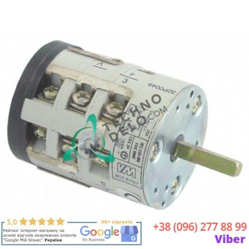 Выключатель 232.346090 sP service