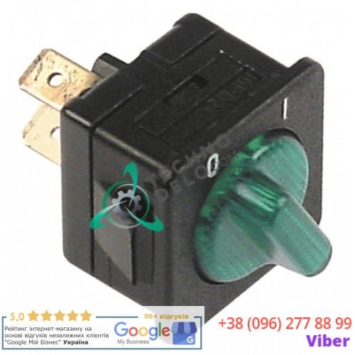 Выключатель 232.346390 sP service