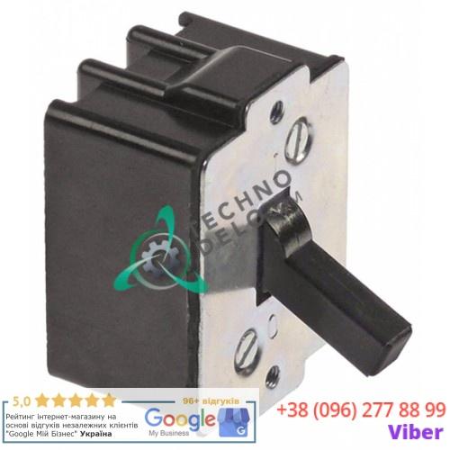 Выключатель рычажный 232.346391 sP service