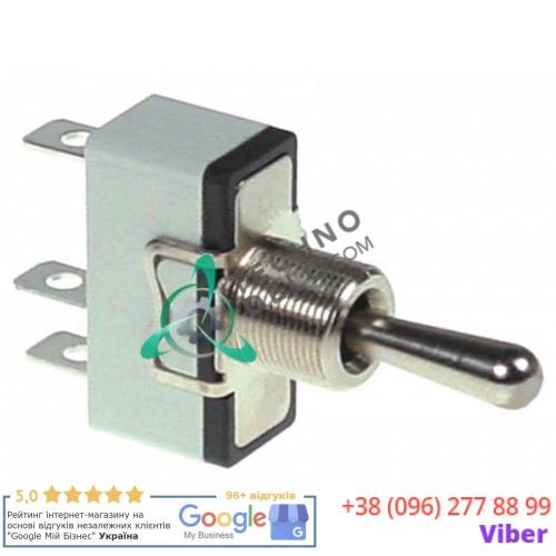 Выключатель рычажный 232.346518 sP service