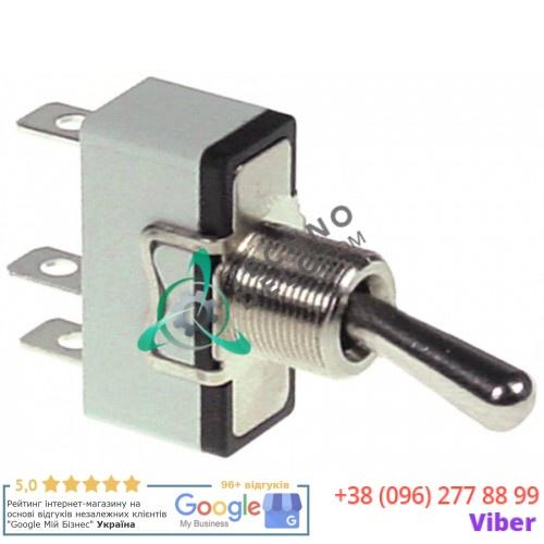 Выключатель рычажный 232.346528 sP service