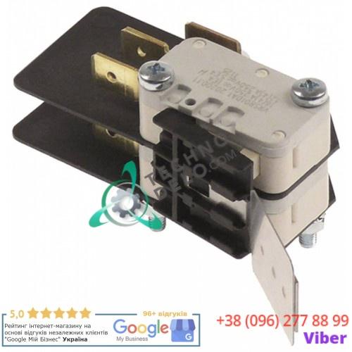 Микровыключатель (микрик) для печей Smeg Alfa 135/161 16A 250V 814490215
