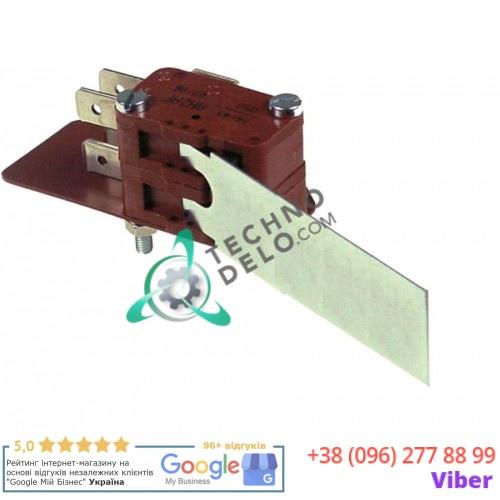 Концевой выключатель-микрик для печей Smeg 814490182