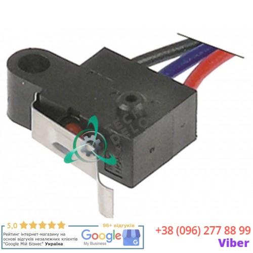 Микровыключатель D2FW-G 271M 0900466 вакууматора Henkelman Falcon/Polar