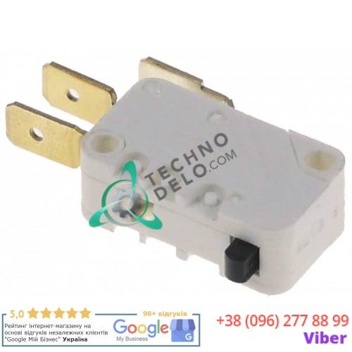 Микровыключатель (микрик) EF83161.3 10А 240В