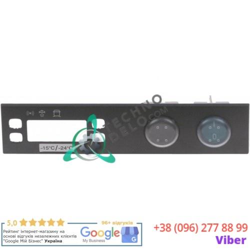 Панель 168x37мм ВЛK-ВЫКЛ 099278 камеры холодильной Electrolux 650LT/1400LT/ADF11060/ADF120/ADF220 и др.