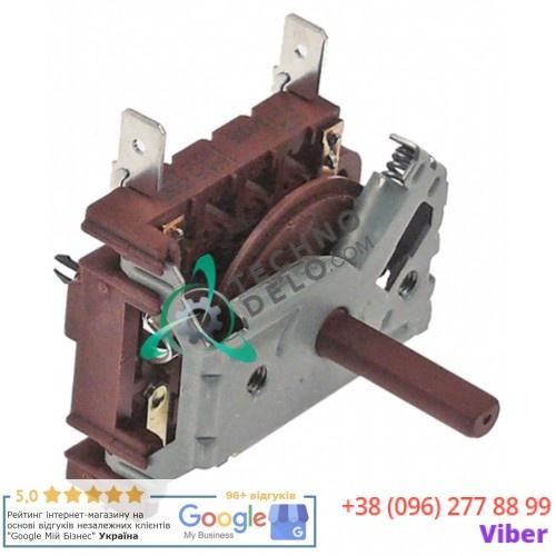 Выключатель кулачковый A01020 для блинниц Roller Grill серии CDE