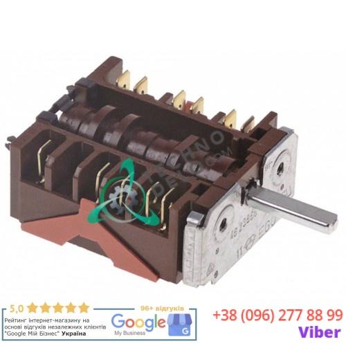 Пакетный переключатель EGO 4623866557 для MBM, Colged, Elettrobar и др.