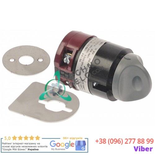 Выключатель Lovato GN20 9775 U20 посудомоечной машины Lamber и др. (арт. 0301020)