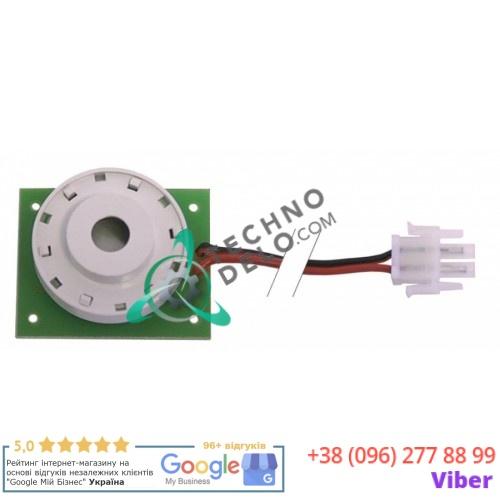 Зуммер 12VDC 20дБ R65330040 для Lainox, Mareno