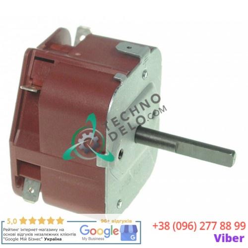 Таймер 840 минут C53 16(4)A 250V Smeg Alfa 25/30/35A/SA999X 948800078