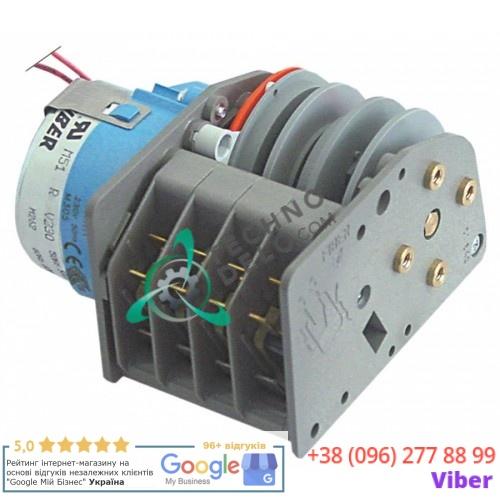 Таймер Fiber P255J04H699 4 минуты 230В 500001000, 80002359 для Mach MS350, MS350PS, MS350TRI и др.