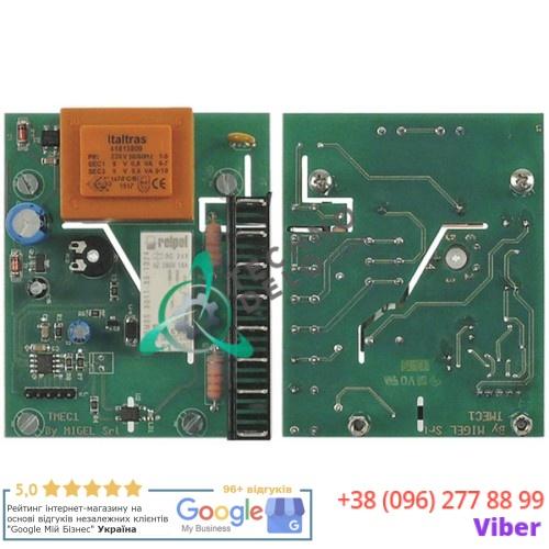Плата-таймер 1LT017 льдогенератора Migel