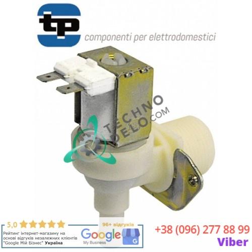 Клапан электромагнитный DN10 TP 230В вертикальный / универсальный