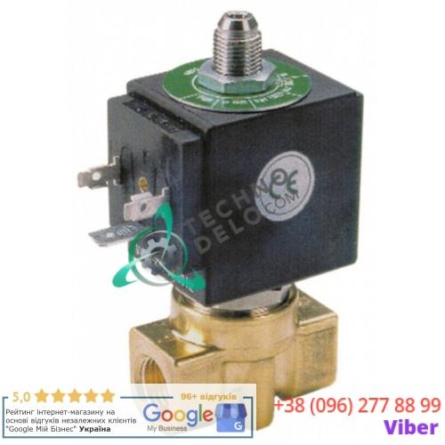 Клапан электромагнитный ODE 31A 1/4 230VAC BDA