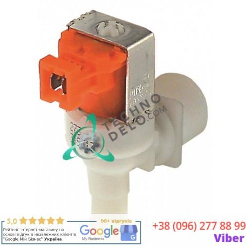 Клапан электромагнитный EATON (INVENSYS) ES90 230V для мармита Zanussi/Electrolux 332004 и др.