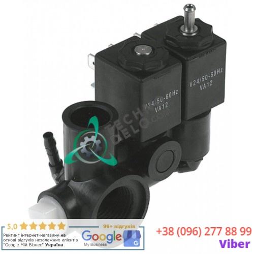 Блок-соленоид 24V VA12 0900832 для Henkelman Jumbo 35