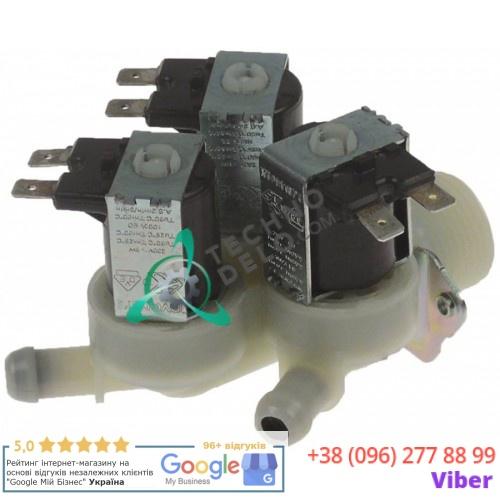 Клапан электромагнитный (соленоид) 463.370612 parts spare universal