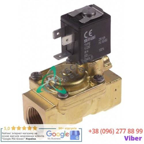 Клапан электромагнитный (соленоид) 463.370669 parts spare universal