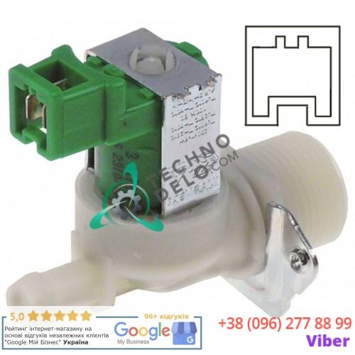 Клапан электромагнитный 3106250 для машины посудомоечной Winterhalter серии UC-S
