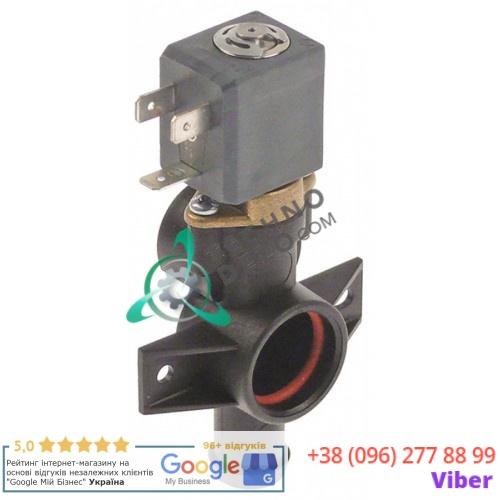 Клапан сливной электромагнитный CEME 24V d12,5/d15,5мм 19863018 для Icematic