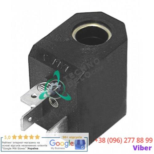 Катушка электромагнитная M&M 2200 24VAC 10VA ø10мм для La Cimbali и др.