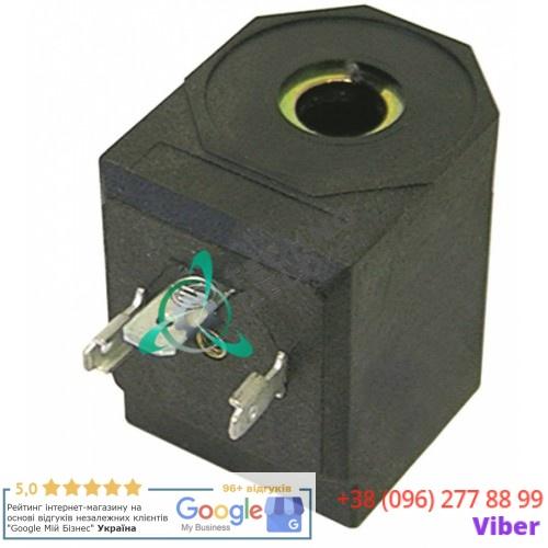 Катушка электромагнитная M&M 7200/7201 24VAC (переменный ток) 18VA ø15мм