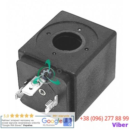 Катушка электромагнитная PARKER ZB09 (230В/9ВА) для оборудования Azkoyen, Icematic, MBM и др.