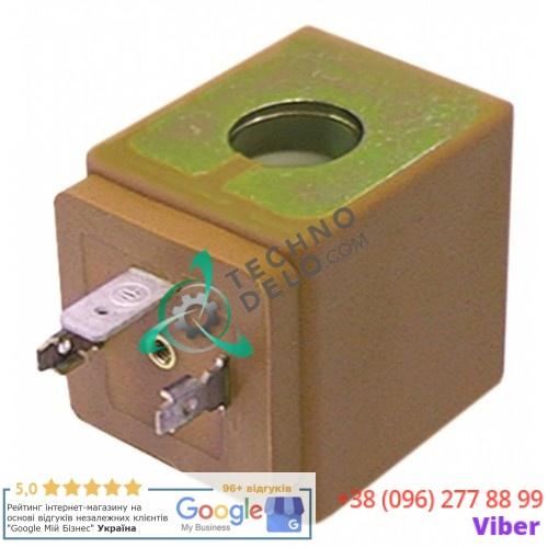 Катушка LUCIFER-PARKER 24 В перем. ток 9ВА 50/60Гц тип катушки DZ06P0 / универсальная