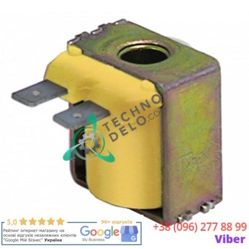 Катушка электромагнитная 24VAC (T&P 52500090)