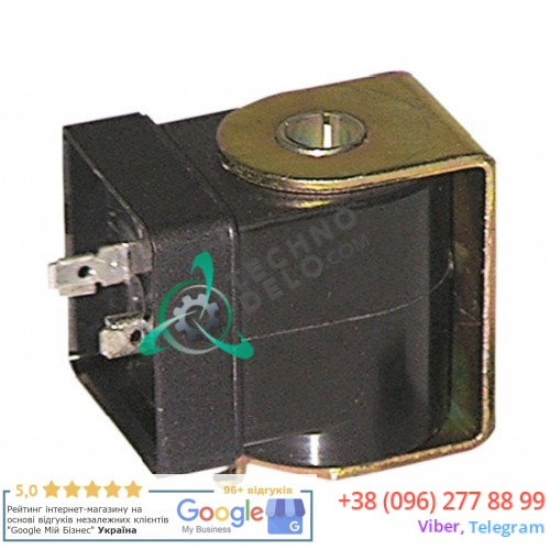 Катушка электромагнитная Muller 5275 230VAC 0113256 для Meiko B350 K-TRONIC