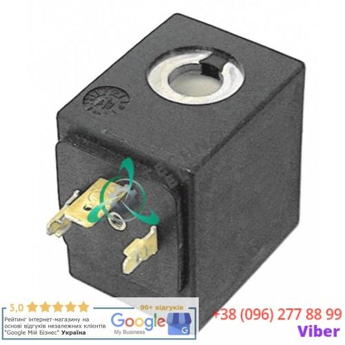 Катушка электромагнитная Sirai Z534A 24VAC 14VA Ø12мм 630972 для Comenda, Elframo, Grandimpianti и др.