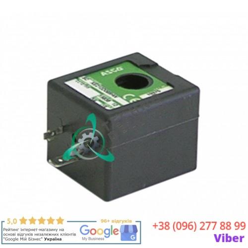 Катушка электромагнитная Asco 400526-117 230VAC ø16мм 278270 для Franke, Salvis и др.