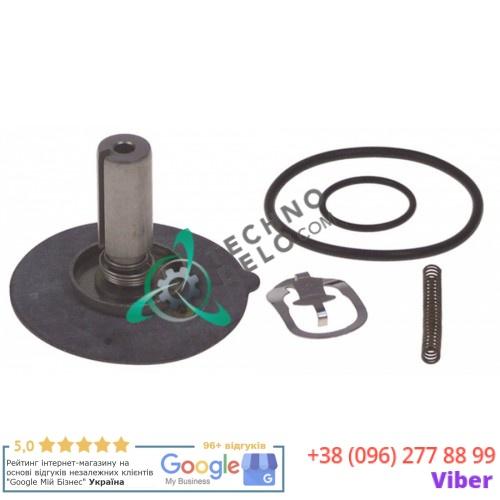 Вставка (плунжер с мембраной) 228894 для клапана посудомоечной машины Hobart