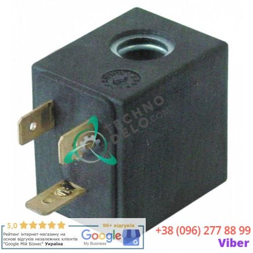 Катушка электромагнитная Z614A 24VAC 10VA ø10мм 630973 5661 для Angelo Po, Comenda, Elframo и др.